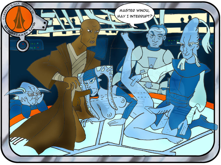 star wars secura aayla naked I shidded and farded and camed