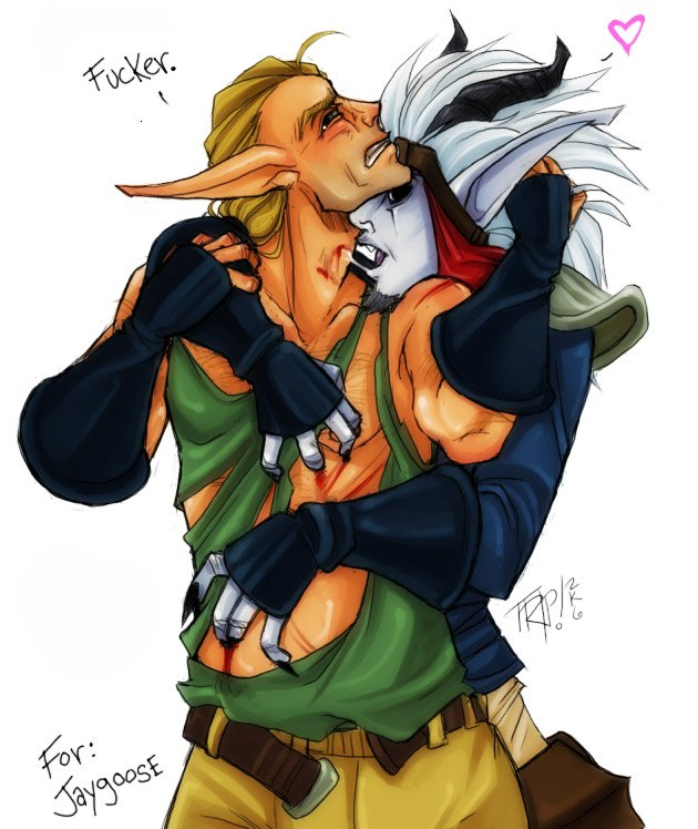 daxter eyes black and jak Dragon ball z gogeta and vegito