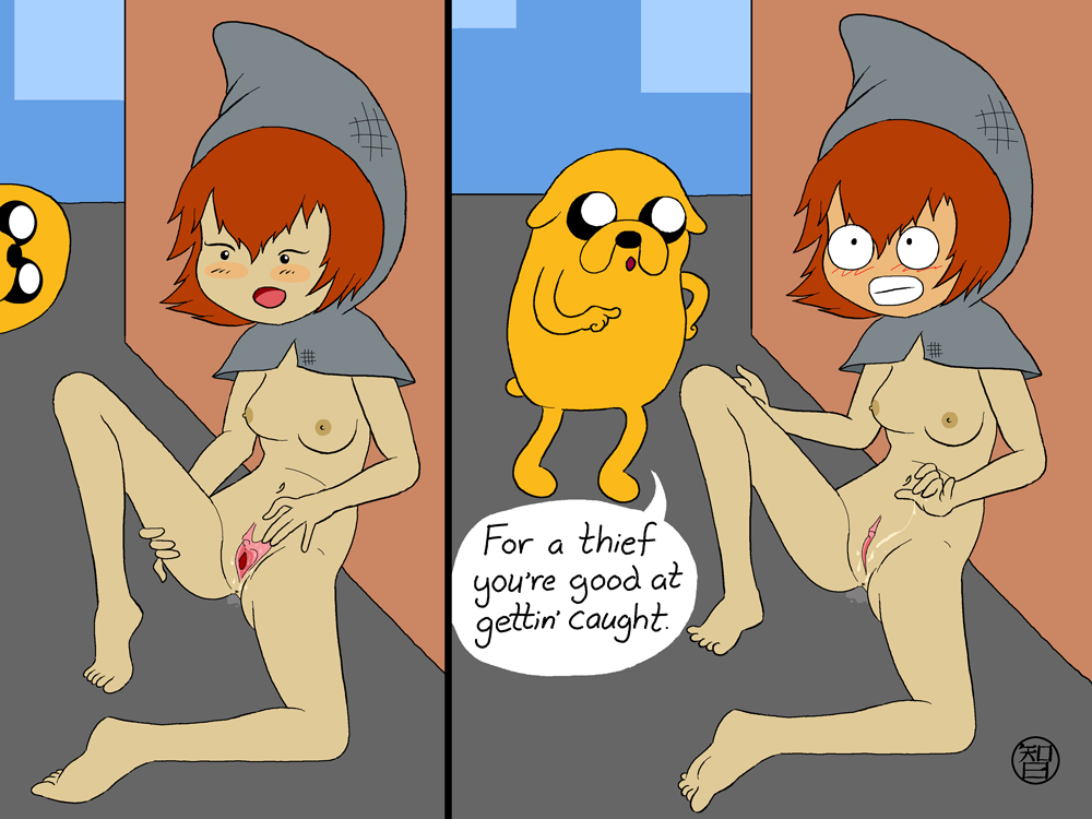 what game adventure time if a 3d was Trials in tainted space celise