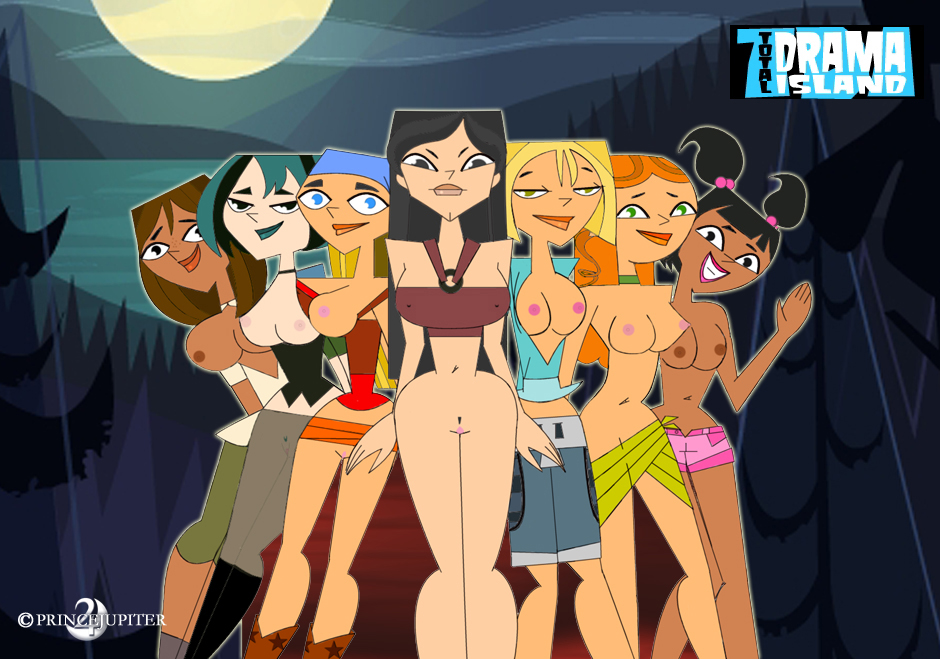total drama porn pictures island The fairly odd parents tootie