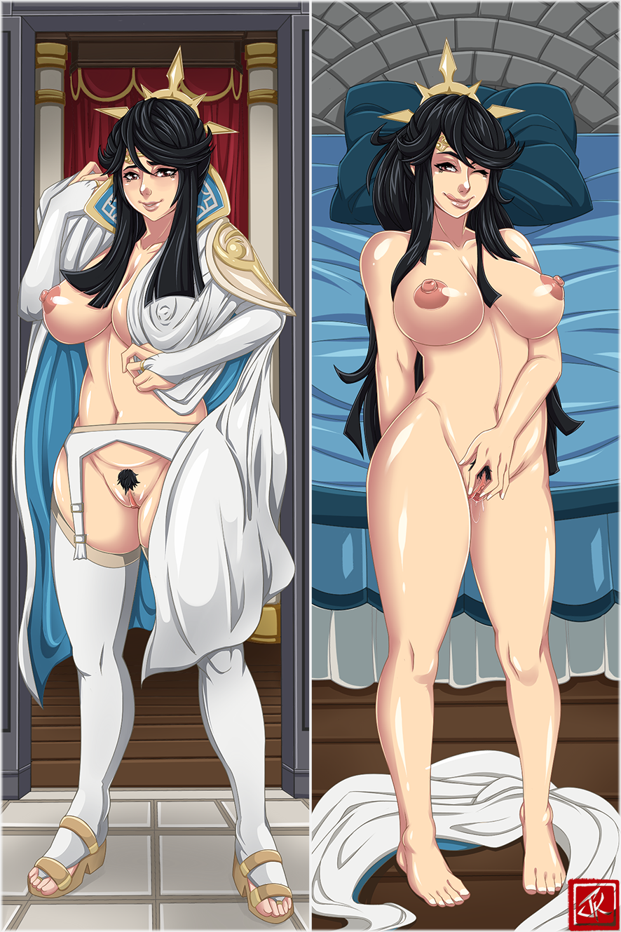 fates nude emblem mod fire What animal is eileen from regular show