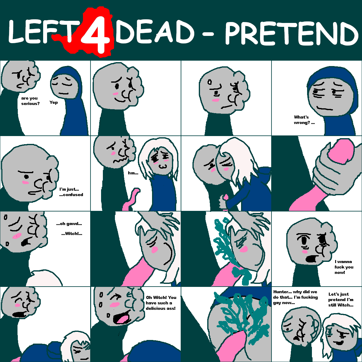 4 from left dead boomer Nora to oujo to noraneko heart