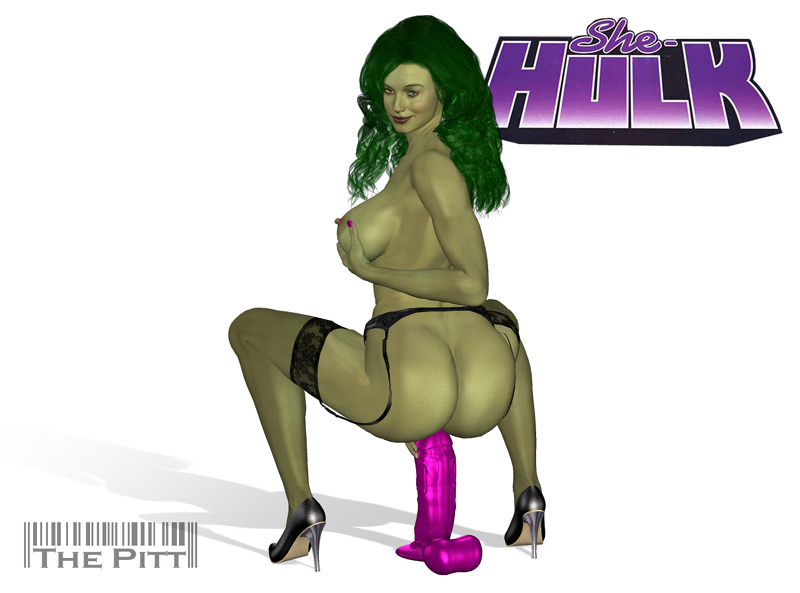 hulk she and hulk porn Phineas and ferb characters naked