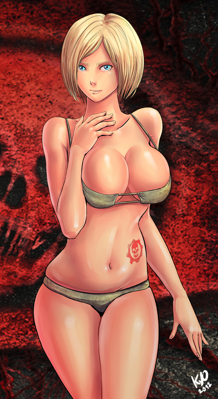 anya nude of gears war Franklin the turtle with glasses