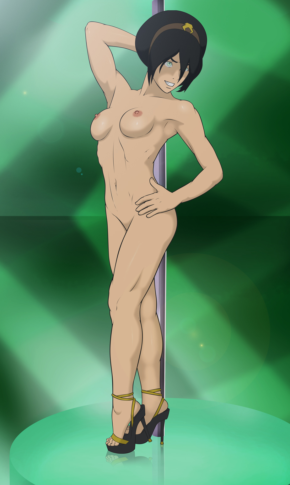the avatar airbender naked last How to get carrier warframe