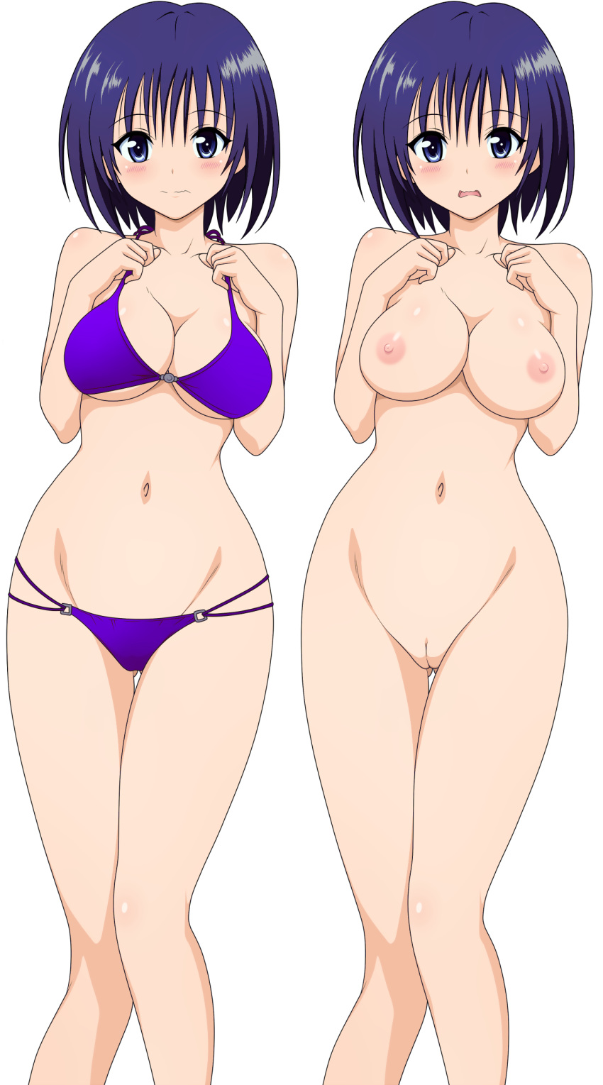 love to lala naked ru Anime girls bound and gagged