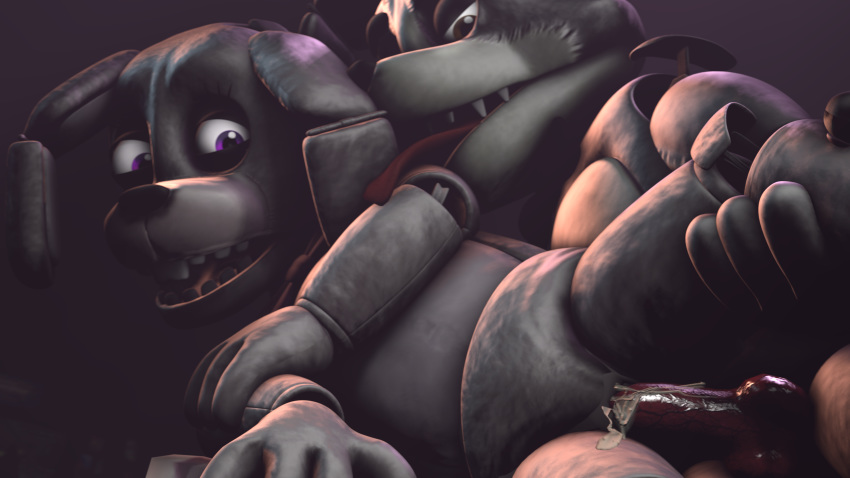 freddy at golden five anime nights Back at the barnyard vore