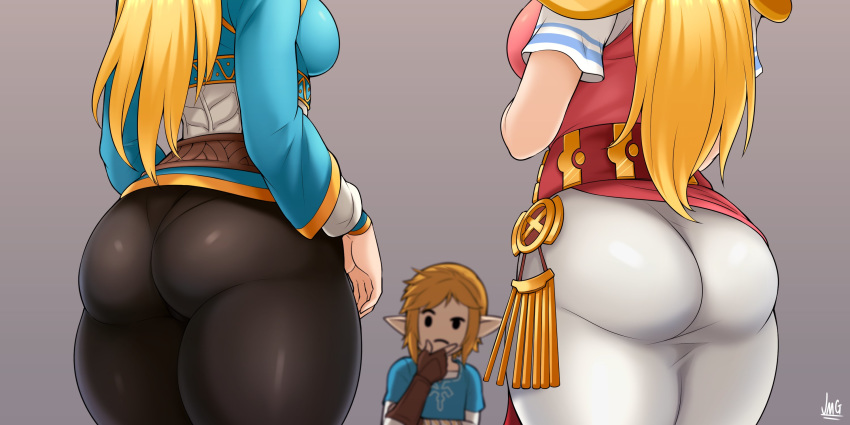 huge tight breasts clothes in Wii fit trainer porn comics