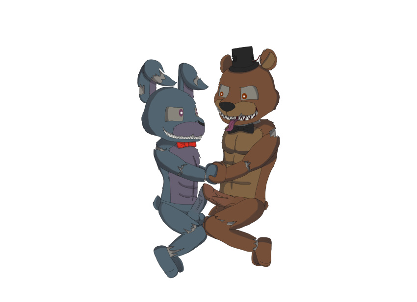 at game nights five anime freddy Loz a link to the past
