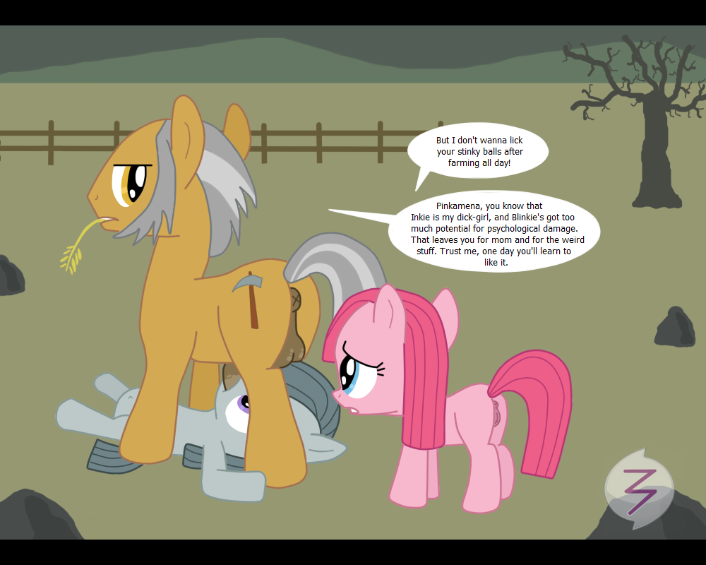 sandwich cheese pinkie pie mlp and Feretta a tale of tails e621