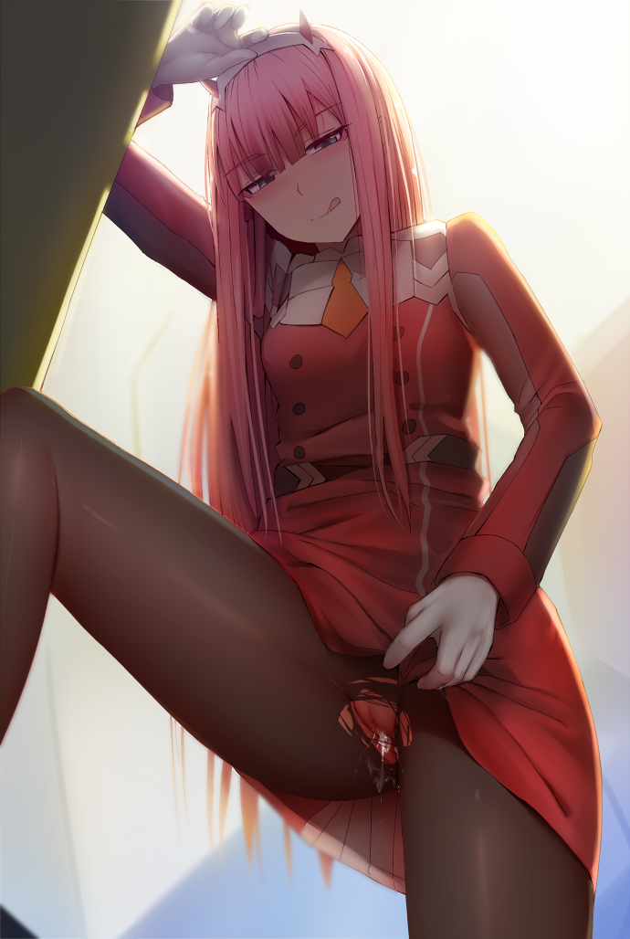darling miku the in franxx Fall-from-grace planescape