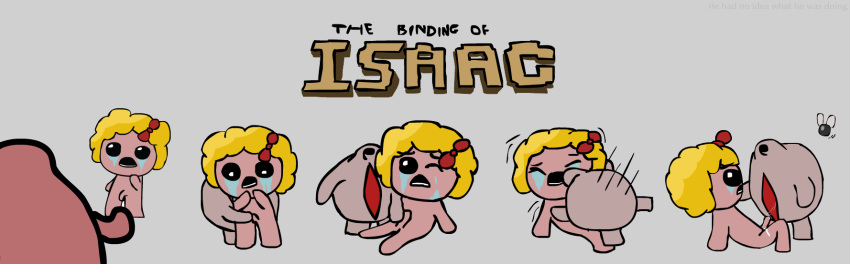 fish of isaac tail binding The devil is a part timer